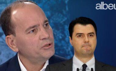 """""""Nuk kandidoj dhe bini rehat"""", Bujar Nishani flet për PD: Nuk do e lejojmë të degradojë"""