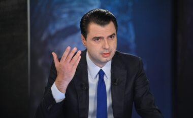 A do të largohet Basha nëse humb zgjedhjet? Përgjigjet lideri demokrat