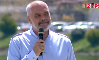 Rama bën premtimin nga Belshi: 5 mijë euro për emigrantët që vijnë në Shqipëri