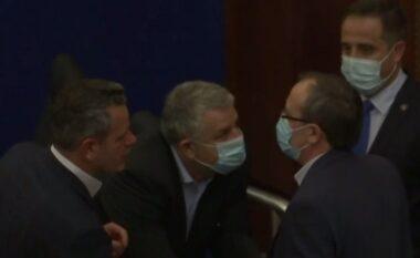 Presidenti kalon nga LDK-ja: A do zgjidhet dot Osmani presidente?