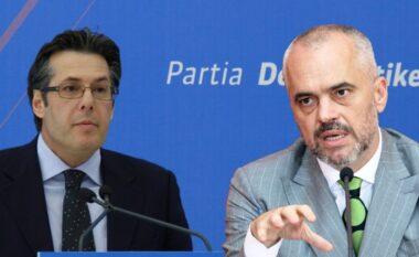 Edi Paloka: S'qeverisim me Ramën sikur të rrimë gjithë jetën në opozitë!