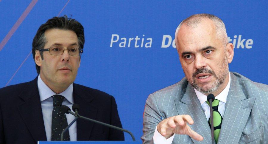 Edi Rama: S'qeverisim me Ramën sikur të rrimë gjithë jetën në opozitë!