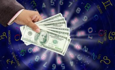 Ndryshime të mëdha në muajin maj, 3 shenjat e horoskopit me lajme të mira financiare