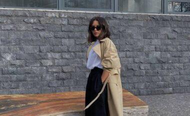Ekspertët e modës rikthejnë pardesynë e famshme! Si ta kombinoni