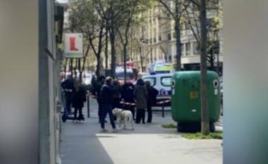 Një i vdekur dhe një i plagosur, sulm me armë ndaj një spitali në Francë