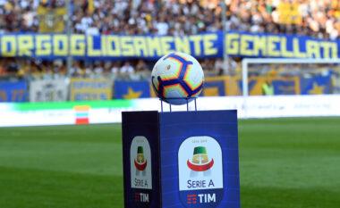 """Pranuan të luanin në Super League, kërkohet përjashtimi nga """"Serie A"""" i Inter, Juventus dhe Milanit"""
