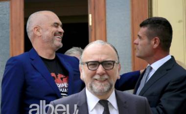 Patozi reagon pas gjobës prej 110 milion euro: Ky është përgjegjësi i vetëm!