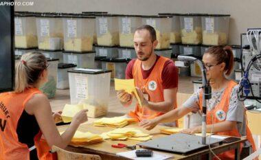 ZGJEDHJE 2021/ Shënohet rekord i votave të pavlefshme, mbi 5.4 përqind e totalit