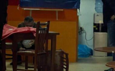 DETAJE/ Të shtënat me armë në zyrën elektorale të PD-së në Kavajë, Policia identifikon autorin