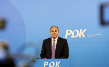 Pas LDK, reagon dhe PDK: Kurti do ta dërgojë vendin në zgjedhje, nuk dëshiron të marrë përgjegjësi (VIDEO)
