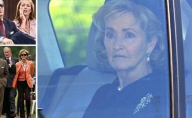 Mori vëmendjen e mediave britanike: Kush është Penny, gruaja më e rëndësishme për Princ Philipin