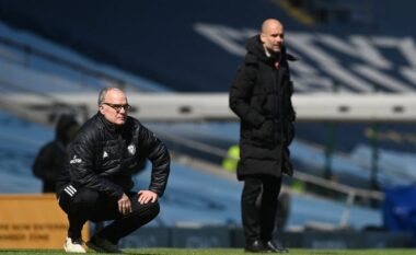 Humbja ndaj Leeds United, Guardiola: Jemi treguar naivë