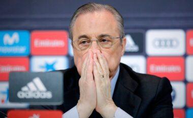 Perez: Barcelona, Milan, Juventus dhe Real Madrid janë pjesë e Superligës, nuk janë larguar