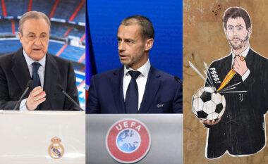 E bujshme: 1 vit pa Champions për Realin dhe Juven?