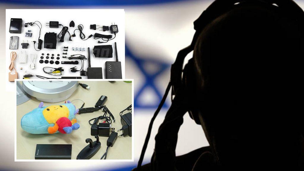 Porosia nga Izraeli, PD e Durrësit blen qindra përgjues për zgjedhjet