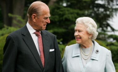 Familja Mbretërore bën publike foton e rrallë të Princ Philip pas vdekjes