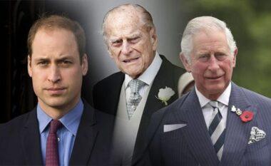 Pas vdekjes, kush do të marrë rolin e Princit Philip? Ja çfarë po ndodh me protokollin e trashëgimisë