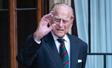 Vdes në moshën 99-vjeçare Princi Philip