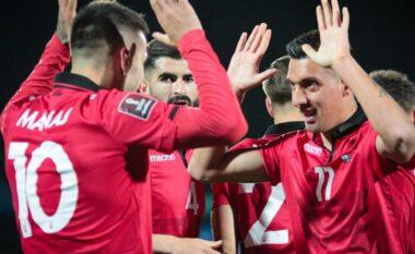 EKSKLUZIVE/ Momentet më pikante të sfidës San Marino-Shqipëri (FOTO LAJM)