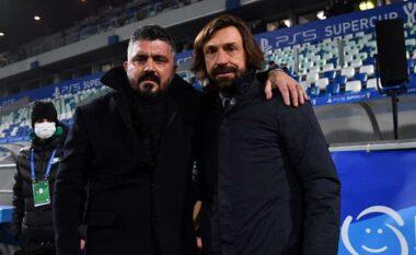 A do shkarkohet Pirlos nëse nuk fiton nesër ndaj Napolit?