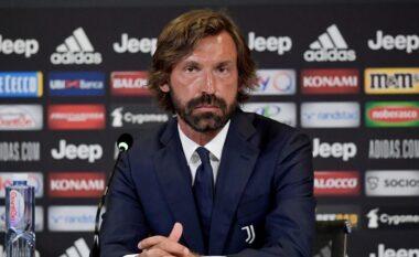 Pirlo një hap larg shkarkimit, Juventusi ka gati zëvendësuesin (FOTO LAJM)