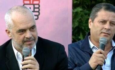 Humbën në Lezhë, Pjerin Ndreu kritikon Ramën: PD veproi më mirë
