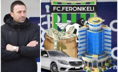 Hotel dhe makinë luksoze, në Kosovë zbulojnë kontratën e Klodian Duros