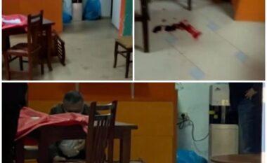 Plagosja me armë në zyrën e PD në Kavajë, shpallen në kërkim tre persona