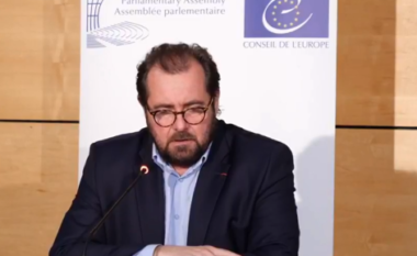 Zgjedhjet, përfaqësuesi i PACE, Pociej: Mbetet problem presioni ndaj nëpunësve civilë