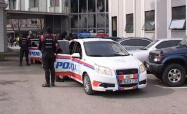 Plas sherri në Tiranë: Arrestohen 3 persona, në kërkim një tjetër