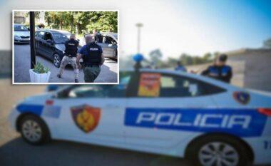 Vëllezërit në Sauk sherr me tre të rinj, përfundon me të plagosur