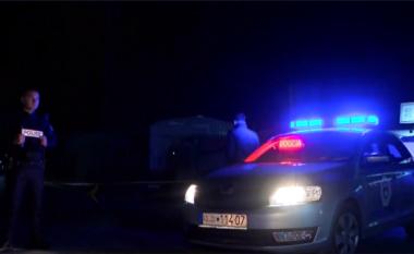 Policia blindon zonën, dyshohet për shpërthim granatash në Prishtinë