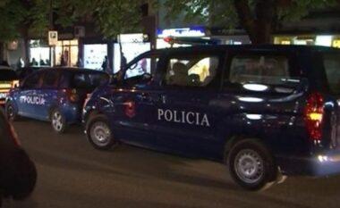 """Aksidentoi italianen dhe """"ia mbathi"""", policia i vihet nga pas shoferit në Durrës"""