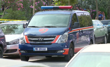 I mori jetën vajzës 10-vjeçare, arrestohet shoferi i dehur në Bulqizë
