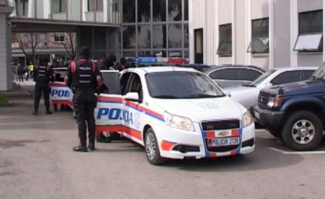 Nga vjedhjet tek ngacmimi sek*ual mes Tiranës, policia bën namin me arrestimet e fundit