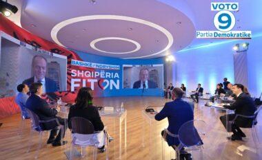 Presidenti i PPE, thirrje shqiptarëve: Votoni ndryshimin (VIDEO)