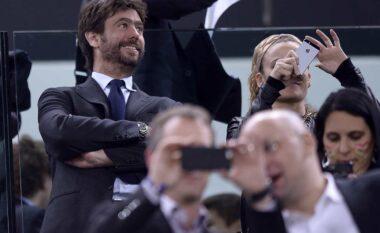Agnelli drejt dorëheqjes nga Juve, në Itali zbulojnë presidentin e ri (FOTO LAJM)