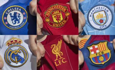 Futbolli në kaos, Premier League masa ta ashpra ndaj klubeve