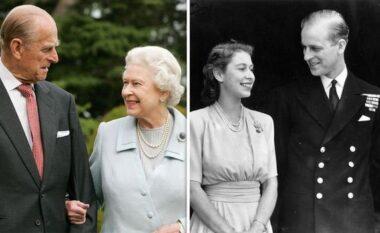 Pse nuk u quajt Princ Filipi mbret?