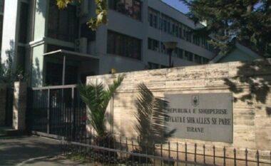 Sherri mes të miturve në Tiranë, dosja mbërrin në Prokurori