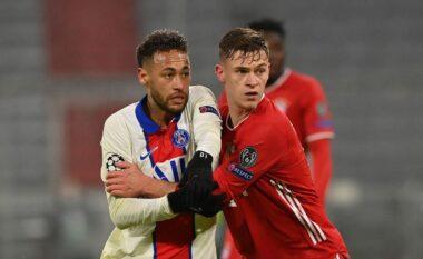 Prestigjozia franceze zbulon parakohe formacionin e PSG ndaj Bayern