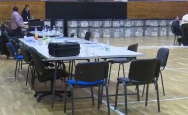 Ndërpritet numërimi i votave në Shijak