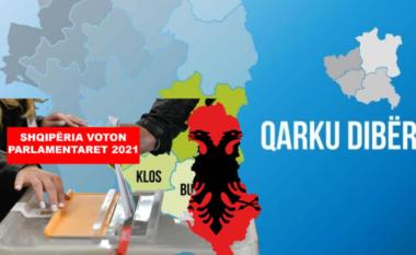 Rezultatet e fundit në qarkun Dibër: PS udhëheq kundrejt opozitës (FOTO LAJM)