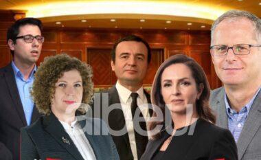 Para, prona, toka e makina: Kjo është pasuria e ministrave të qeverisë së Albin Kurtit