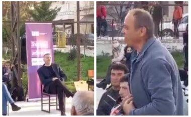 """Blendi Klosin e """"kryqëzojnë"""" në Urën Vajgurore: Jeni komplet të lodhur, ca na bën kot muhabet taksash ketu"""