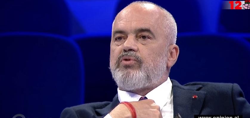 Rama përplaset me Fevziut: S'më jep urdhëra një votues i PD, kaq po them! (VIDEO)