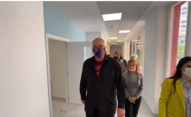 """""""Ngushëllime për humbjen po Shqipëria fitoi"""" , Rama batuta nga Durrësi për fitoren (VIDEO)"""