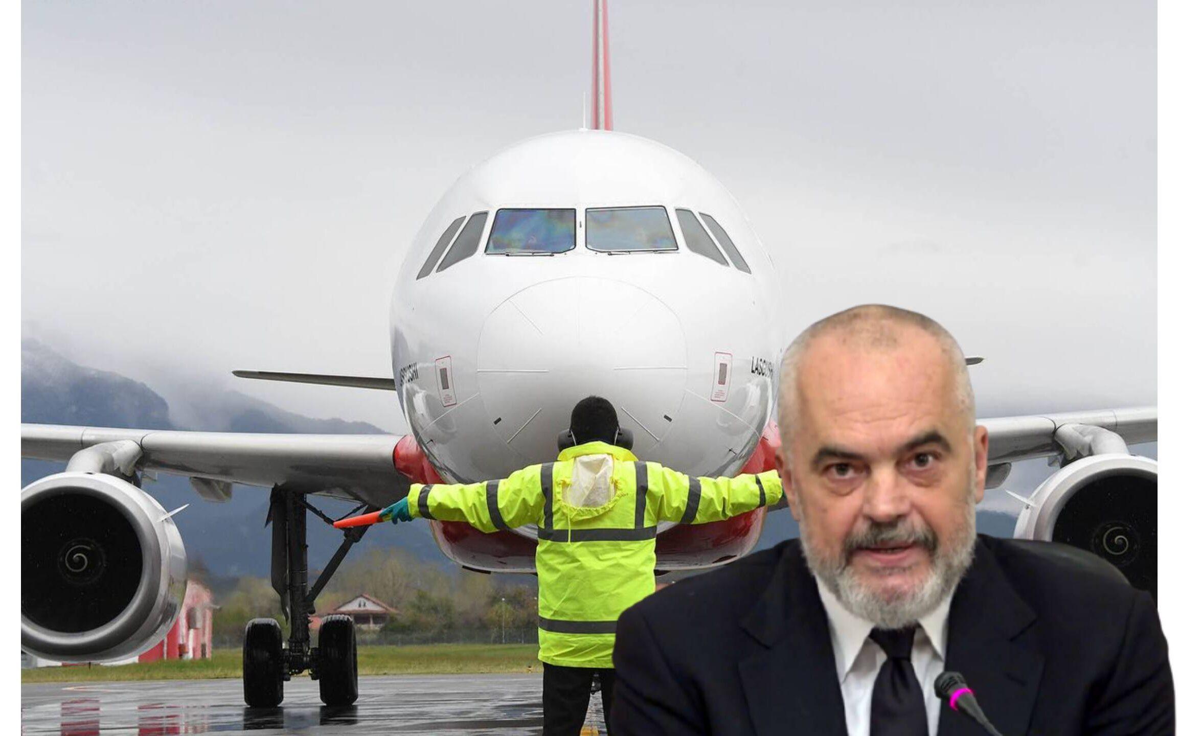 """Nesër dita e madhe! """"Çunat e Londrës"""" inagurojnë aeroportin e Kukësit por fillimisht do ulen në Rinas"""
