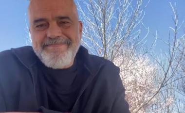 """Rama fton Edona Bilalin të vizitojë Kolonjën, socialistja e """"refuzon"""" live (VIDEO)"""