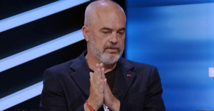 """""""E pe lajmin tim për botox"""", Rama """"qan hallet"""" me Nikollën: Do na nxjerrin me gjashtë gishta!"""